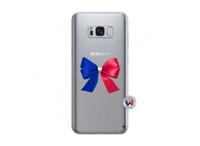 Coque Samsung Galaxy S8 Allez Les Bleues