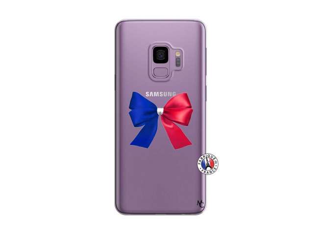 Coque Samsung Galaxy S9 Allez Les Bleues