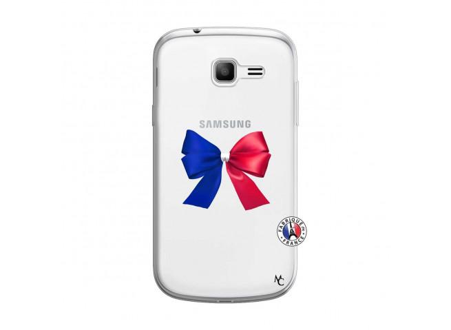 Coque Samsung Galaxy Trend Lite Allez Les Bleues