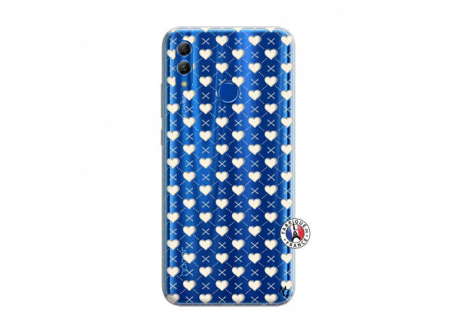 Coque Huawei Honor 10 Lite Little Hearts