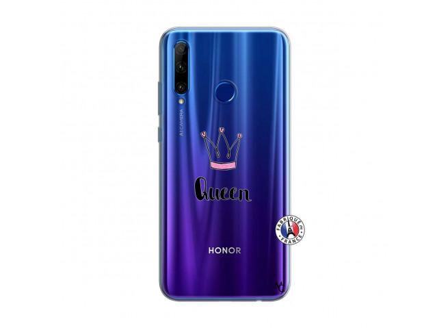 Coque Huawei Honor 20 Lite Queen