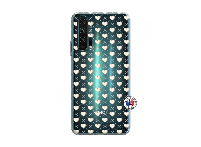 Coque Huawei Honor 20 PRO Little Hearts