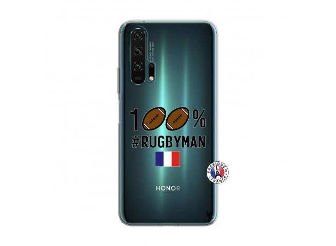 Coque Huawei Honor 20 PRO 100% Rugbyman