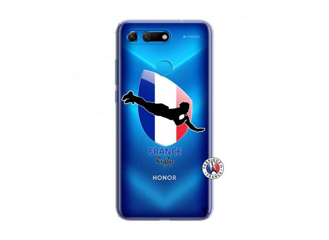 Coque Huawei Honor 20 Coupe du Monde de Rugby-France