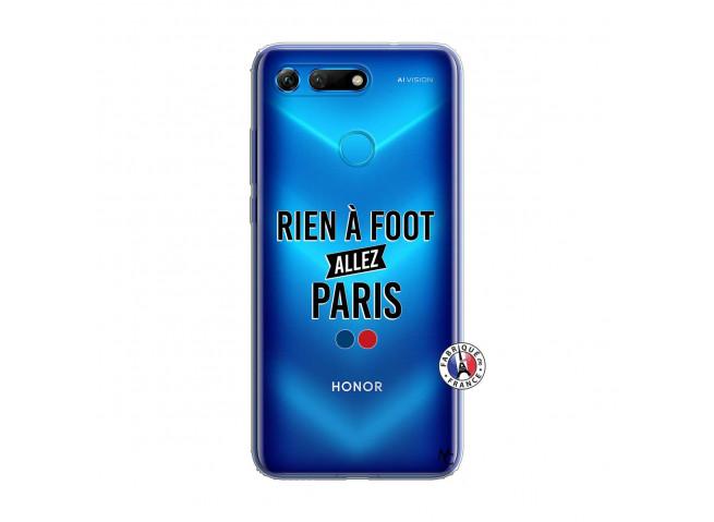 Coque Huawei Honor 20 Rien A Foot Allez Paris