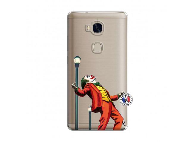 Coque Huawei Honor 5X Joker