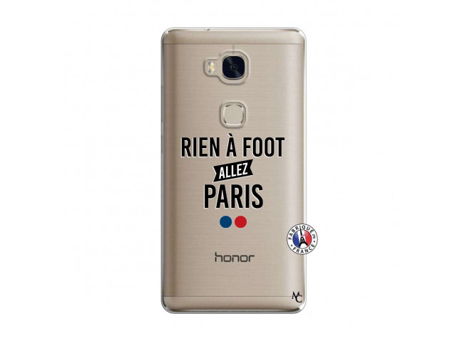 Coque Huawei Honor 5X Rien A Foot Allez Paris