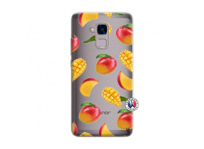 Coque Huawei Honor 5C Mangue Religieuse