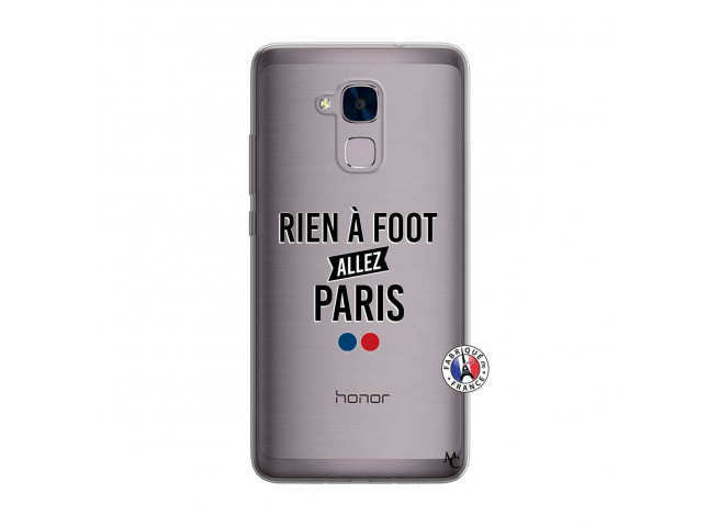 Coque Huawei Honor 5C Rien A Foot Allez Paris