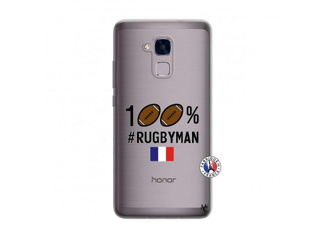 Coque Huawei Honor 5C 100% Rugbyman