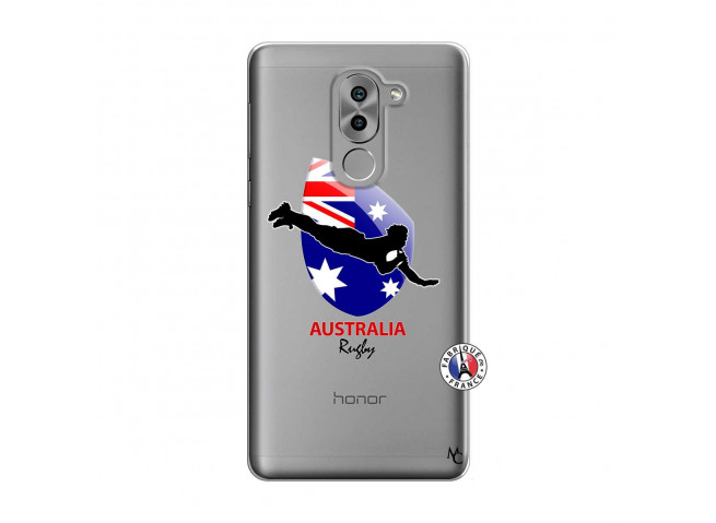 Coque Huawei Honor 6X Coupe du Monde Rugby-Australia