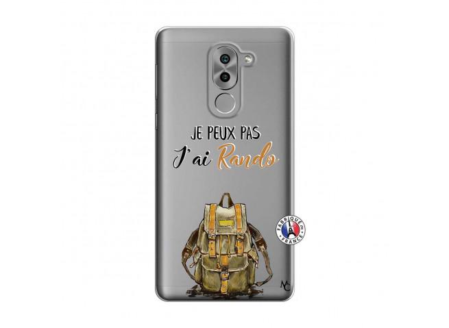 Coque Huawei Honor 6X Je Peux Pas J Ai Rando