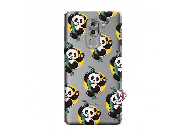 Coque Huawei Honor 6X Pandi Panda