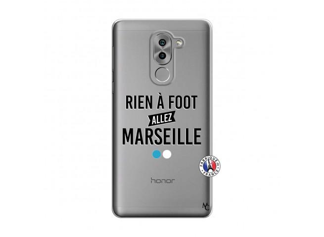Coque Huawei Honor 6X Rien A Foot Allez Marseille