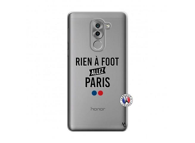 Coque Huawei Honor 6X Rien A Foot Allez Paris