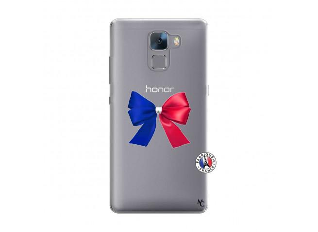 Coque Huawei Honor 7 Allez Les Bleues