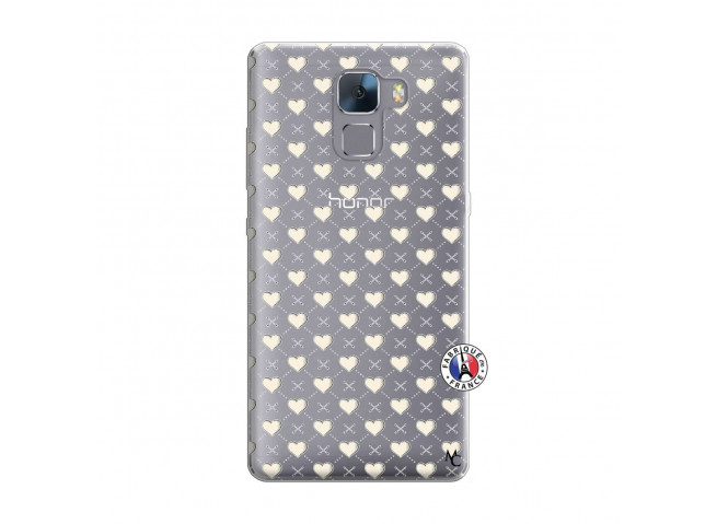 Coque Huawei Honor 7 Little Hearts