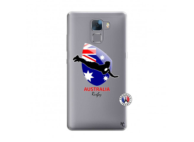 Coque Huawei Honor 7 Coupe du Monde Rugby-Australia
