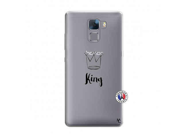Coque Huawei Honor 7 King