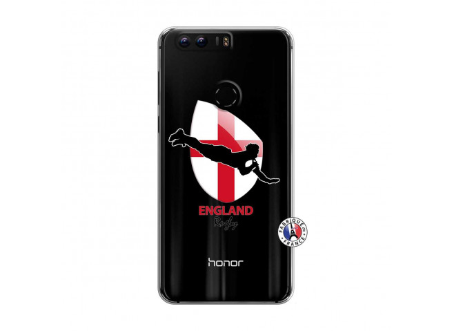Coque Huawei Honor 8 Coupe du Monde Rugby-England