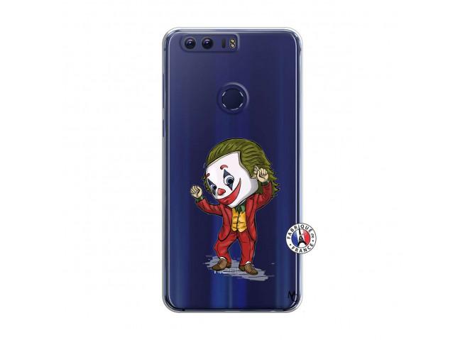 Coque Huawei Honor 8 Joker Dance