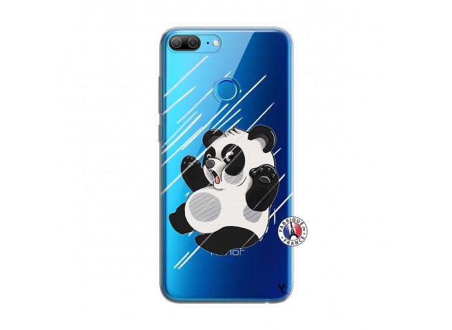 Coque Huawei Honor 9 Lite Panda Impact