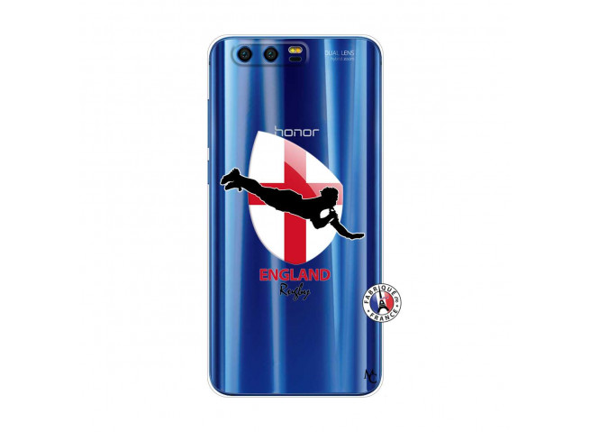Coque Huawei Honor 9 Coupe du Monde Rugby-England