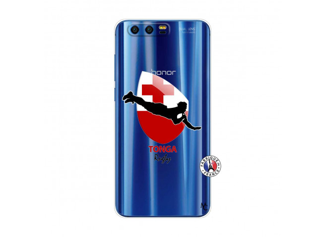 Coque Huawei Honor 9 Coupe du Monde Rugby-Tonga