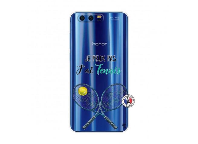 Coque Huawei Honor 9 Je Peux Pas J Ai Tennis