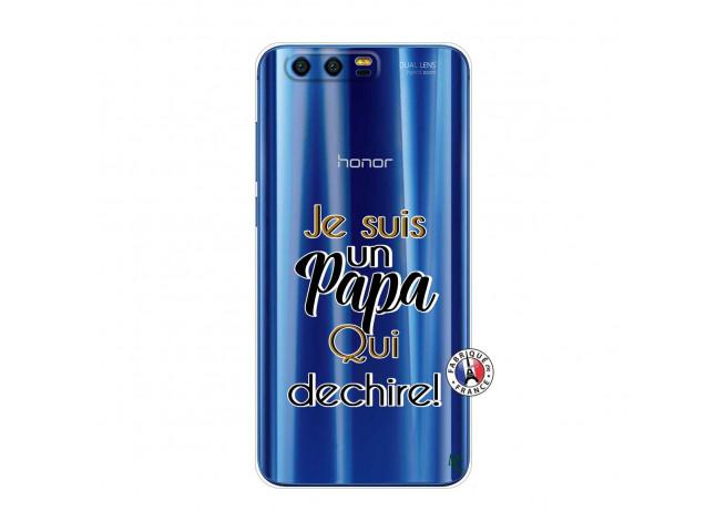 Coque Huawei Honor 9 Je Suis Un Papa Qui Dechire