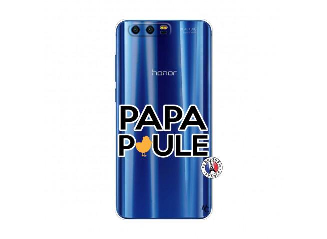 Coque Huawei Honor 9 Papa Poule