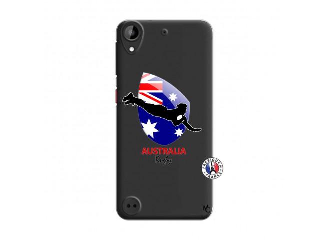 Coque HTC Desire 530 Coupe du Monde Rugby-Australia