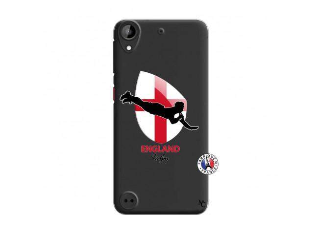 Coque HTC Desire 530 Coupe du Monde Rugby-England