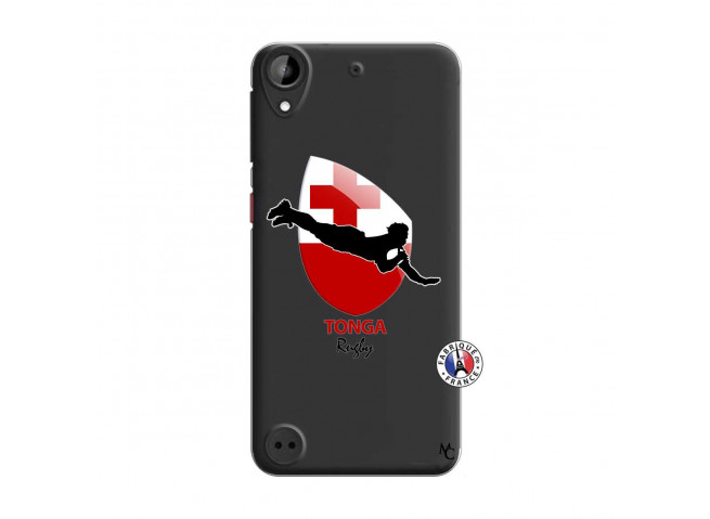 Coque HTC Desire 530 Coupe du Monde Rugby-Tonga