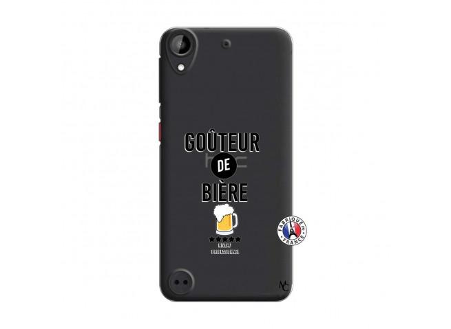 Coque HTC Desire 530 Gouteur De Biere