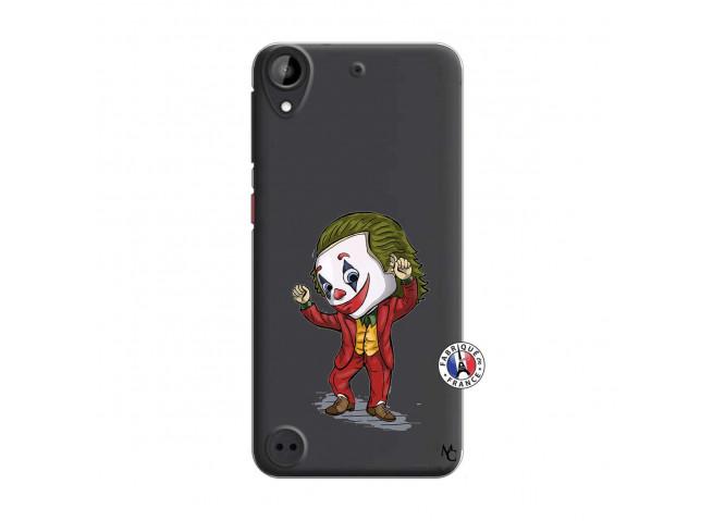 Coque HTC Desire 530 Joker Dance