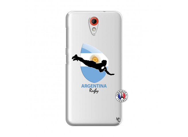 Coque HTC Desire 620 Coupe du Monde Rugby-Argentina