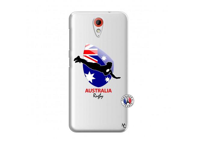 Coque HTC Desire 620 Coupe du Monde Rugby-Australia