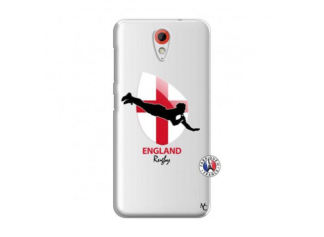 Coque HTC Desire 620 Coupe du Monde Rugby-England