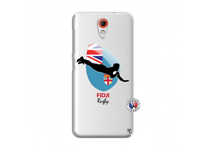 Coque HTC Desire 620 Coupe du Monde Rugby Fidji