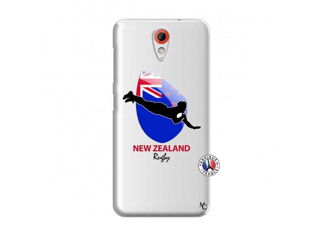 Coque HTC Desire 620 Coupe du Monde Rugby- Nouvelle Zélande
