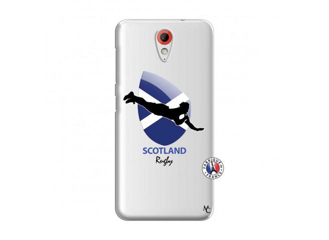 Coque HTC Desire 620 Coupe du Monde Rugby-Scotland