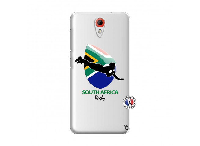 Coque HTC Desire 620 Coupe du Monde Rugby-South Africa