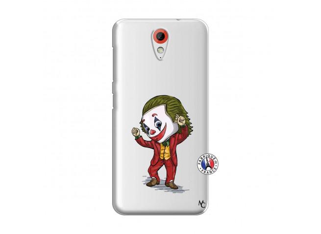 Coque HTC Desire 620 Joker Dance