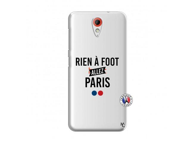 Coque HTC Desire 620 Rien A Foot Allez Paris