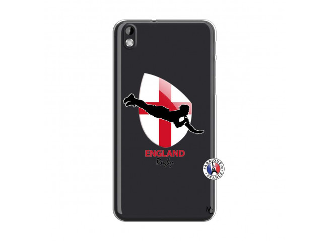 Coque HTC Desire 816 Coupe du Monde Rugby-England
