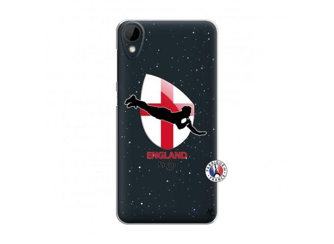 Coque HTC Desire 825 Coupe du Monde Rugby-England