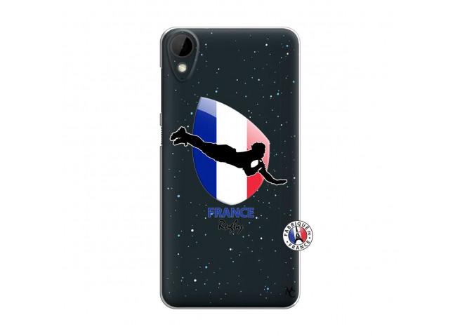 Coque HTC Desire 825 Coupe du Monde de Rugby-France