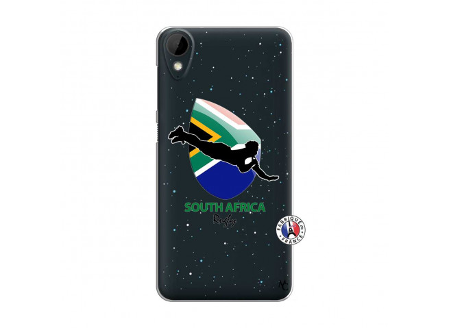 Coque HTC Desire 825 Coupe du Monde Rugby-South Africa