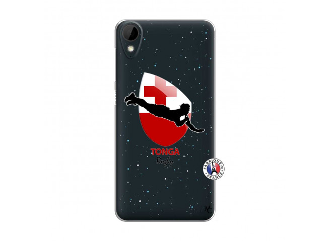 Coque HTC Desire 825 Coupe du Monde Rugby-Tonga